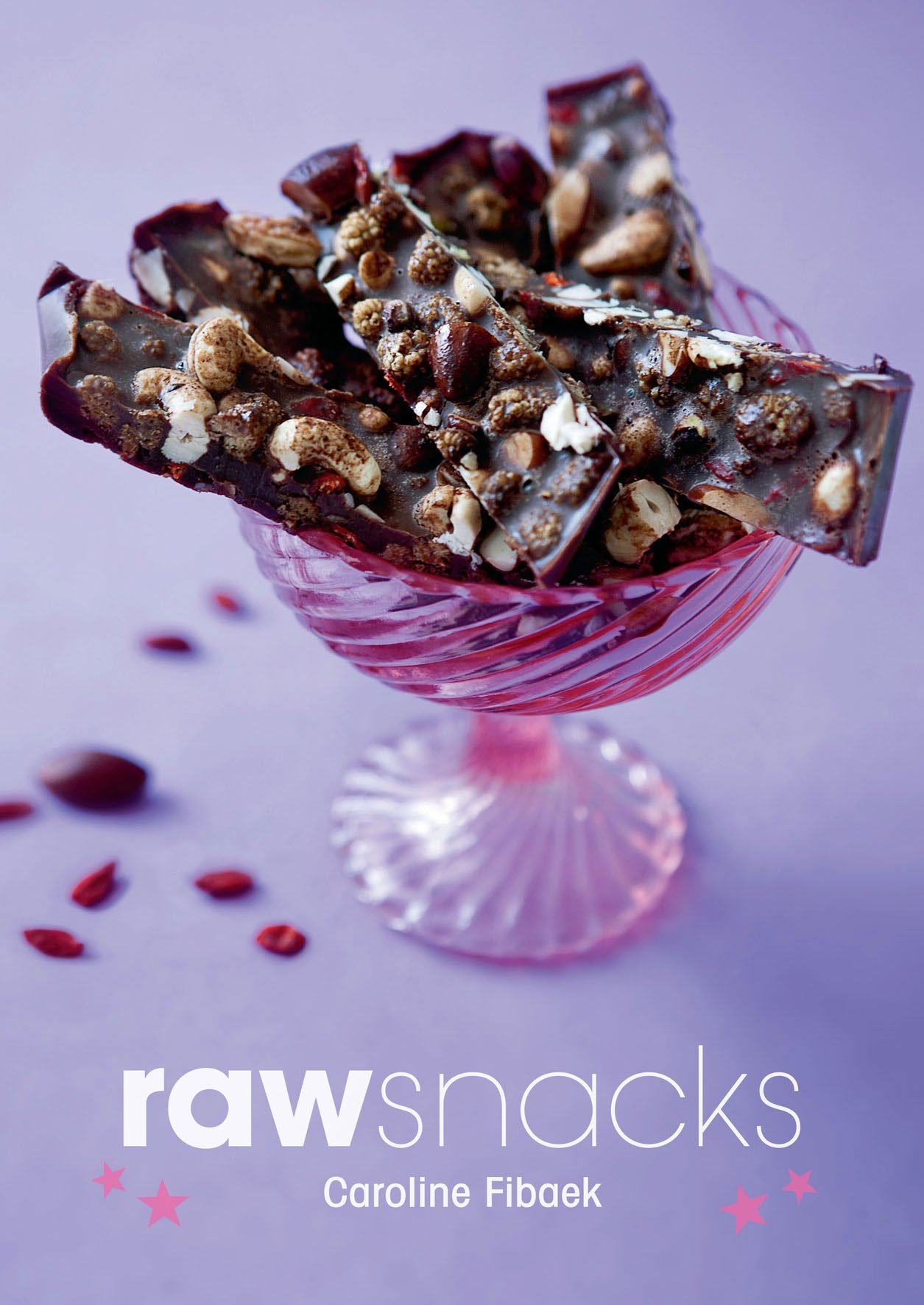 Raw Snacks // Raw Snacks