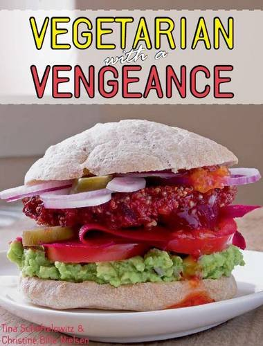 Vegetarian with a Vengeance // Vegetarian with a Vengeance