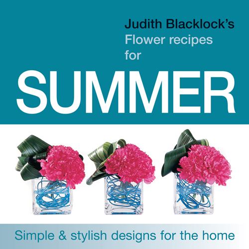 Judith Blacklock Summer Recipes // Judith Blacklock Summer Recipes
