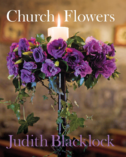 Church Flowers // Church Flowers