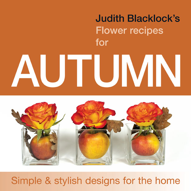 Judith Blacklock Autumn Recipes
