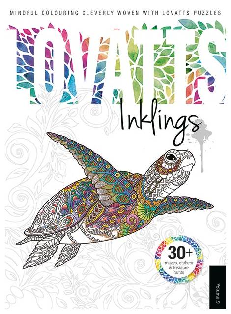 Lovatts Inklings Issue 9 // Issue 9