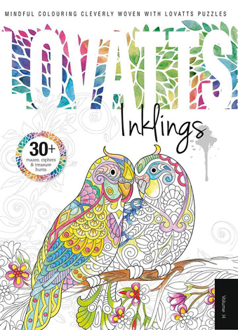 Lovatts Inklings Issue 14 // Issue 14