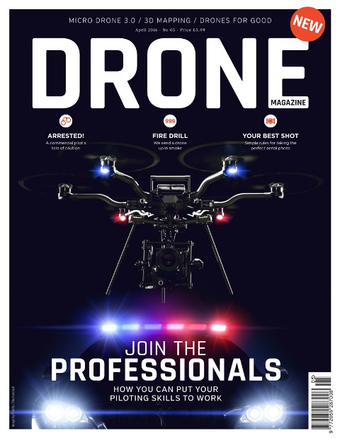 Drone // Issue 5