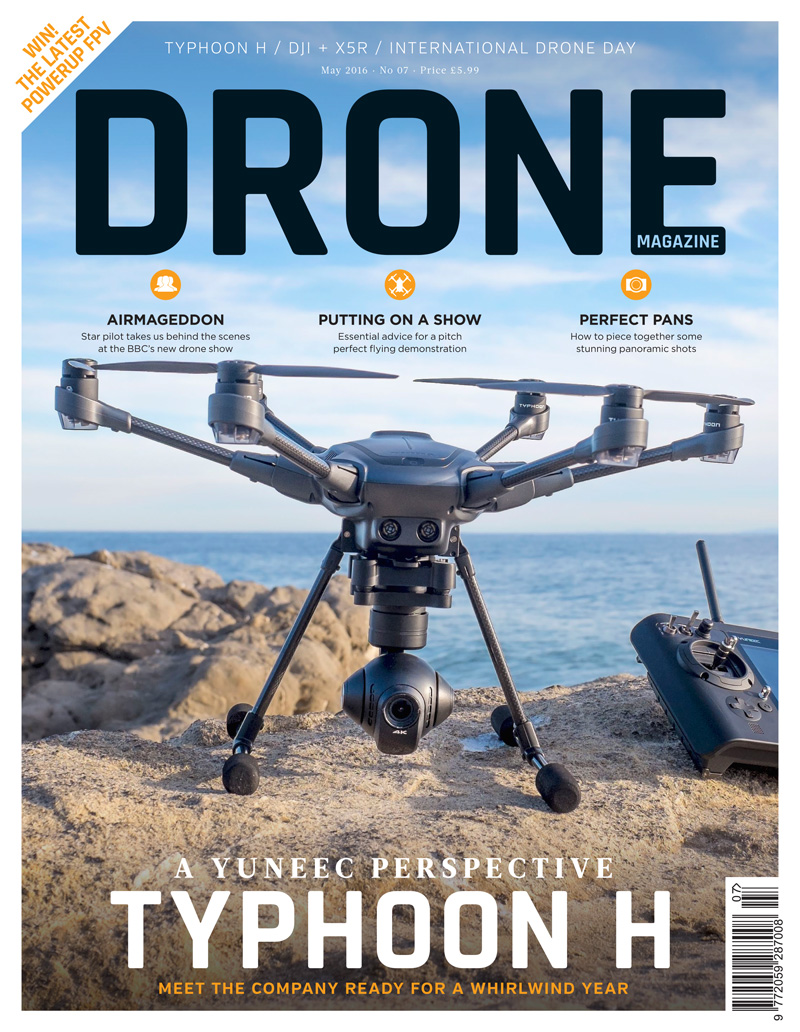 Drone // Issue 7