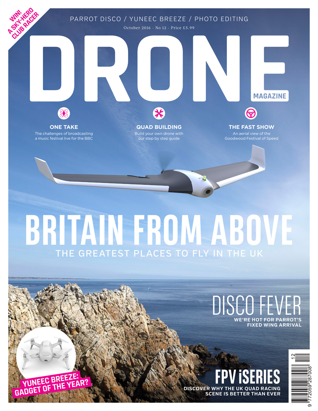 Drone // Issue 12