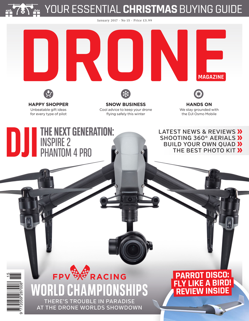 Drone // Issue 15