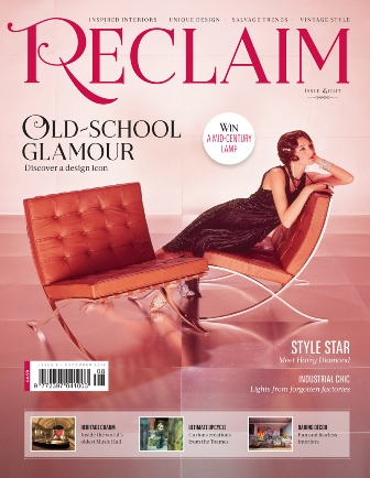 Reclaim // Issue 8