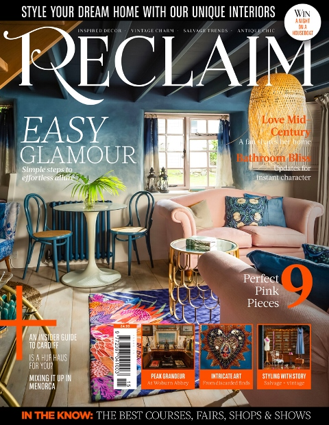 Reclaim // Issue 15
