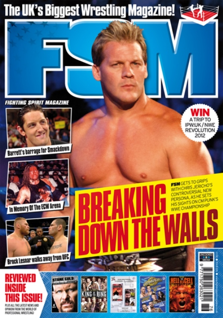 FSM // Issue 76