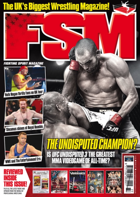 FSM // Issue 77