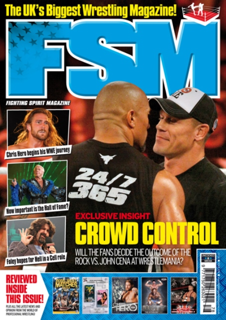 FSM // Issue 78