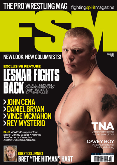 FSM // Issue 80