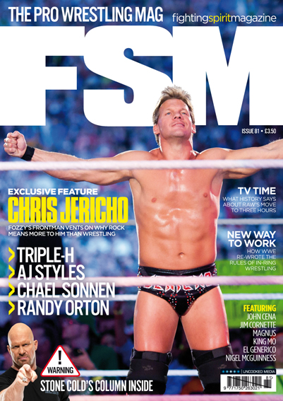 FSM // Issue 81