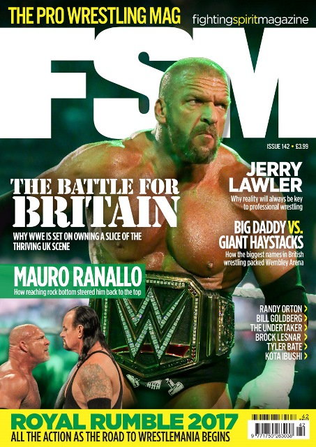 FSM // Issue 142