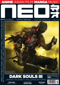 Neo // Issue 147