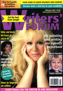 Writers' Forum // Issue 67