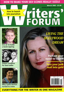 Writers' Forum // Issue 68