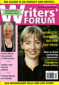 Writers' Forum // Issue 69