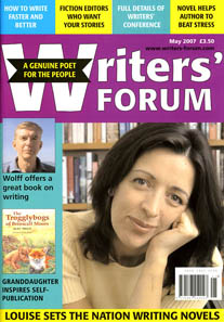 Writers' Forum // Issue 70