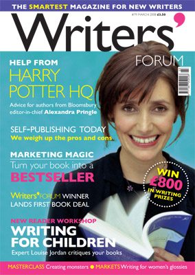 Writers' Forum // Issue 79