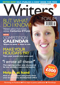 Writers' Forum // Issue 84