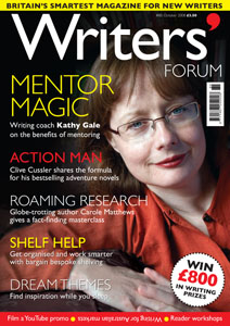 Writers' Forum // Issue 85