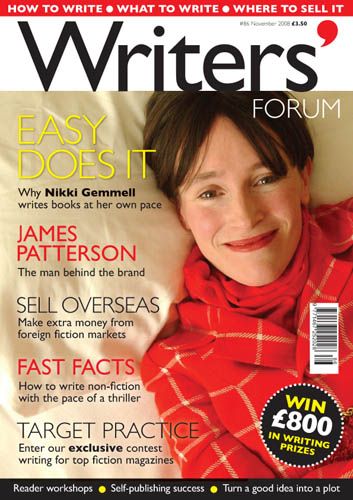 Writers' Forum // Issue 86