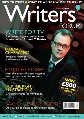 Writers' Forum // Issue 87