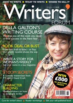 Writers' Forum // Issue 88