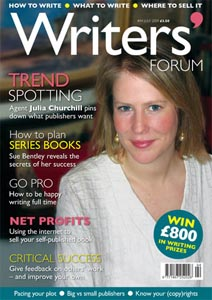 Writers' Forum // Issue 94