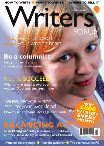 Writers' Forum // Issue 112