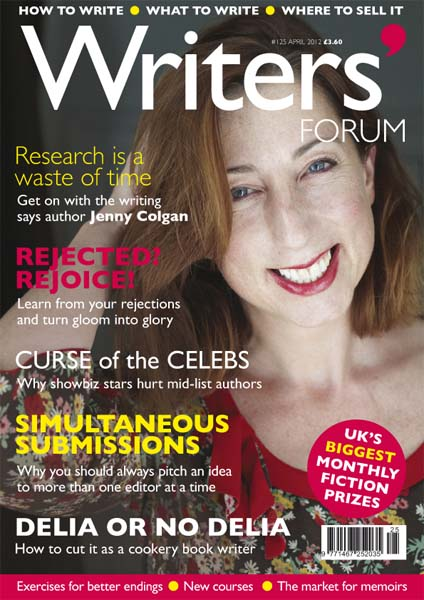 Writers' Forum // Issue 125