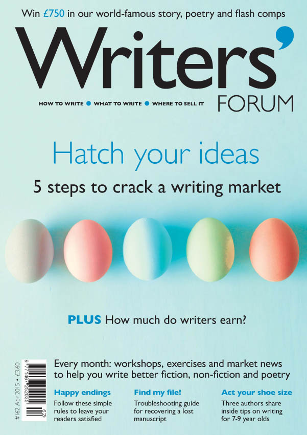 Writers' Forum // Issue 162