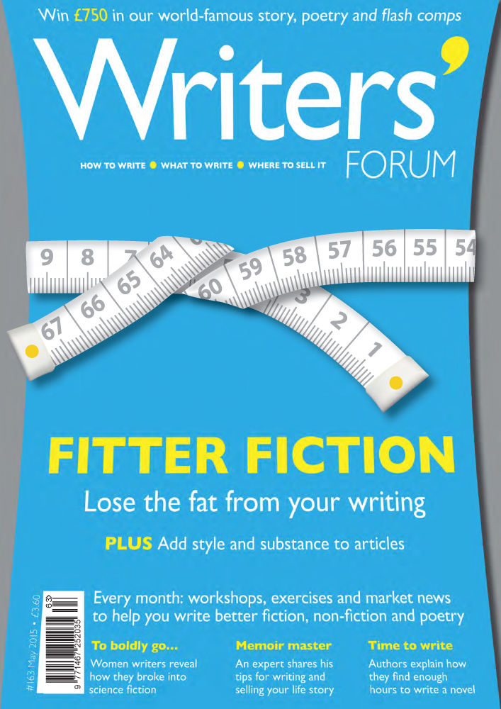Writers' Forum // Issue 163