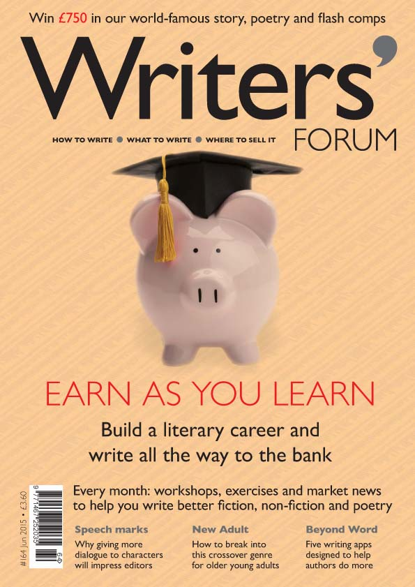 Writers' Forum // Issue 164