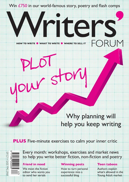 Writers' Forum // Issue 167