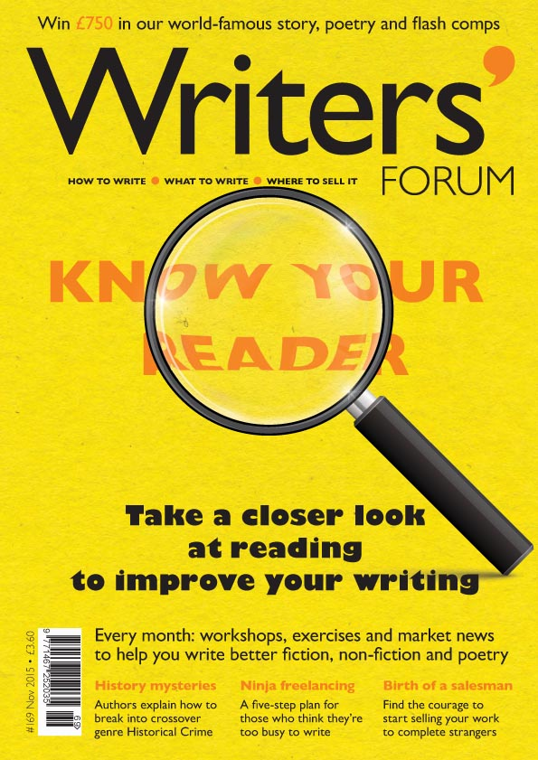 Writers' Forum // Issue 169