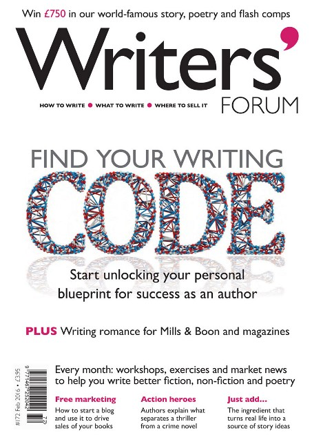 Writers' Forum // Issue 172