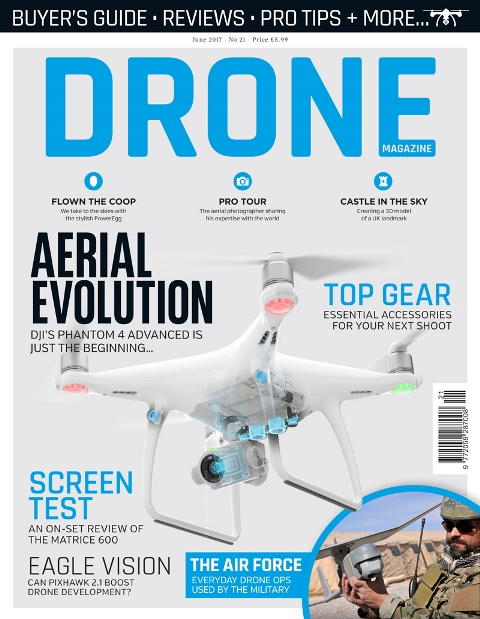 Drone // Issue 21