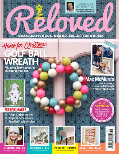 Reloved - Issue 36