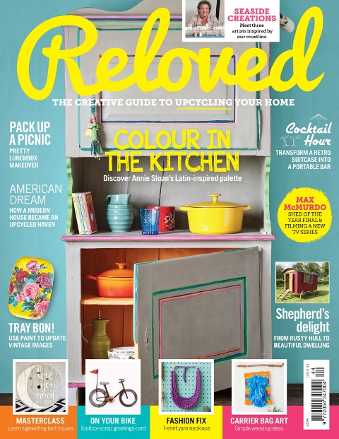 Reloved // Issue 44