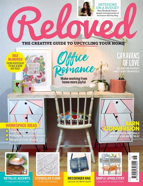 Reloved // Issue 46