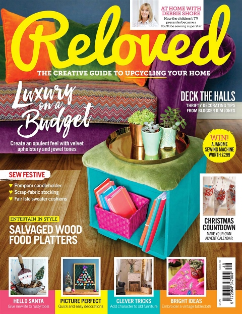 Reloved // Issue 48