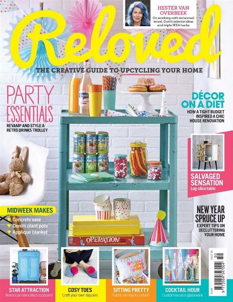 Reloved // Issue 50