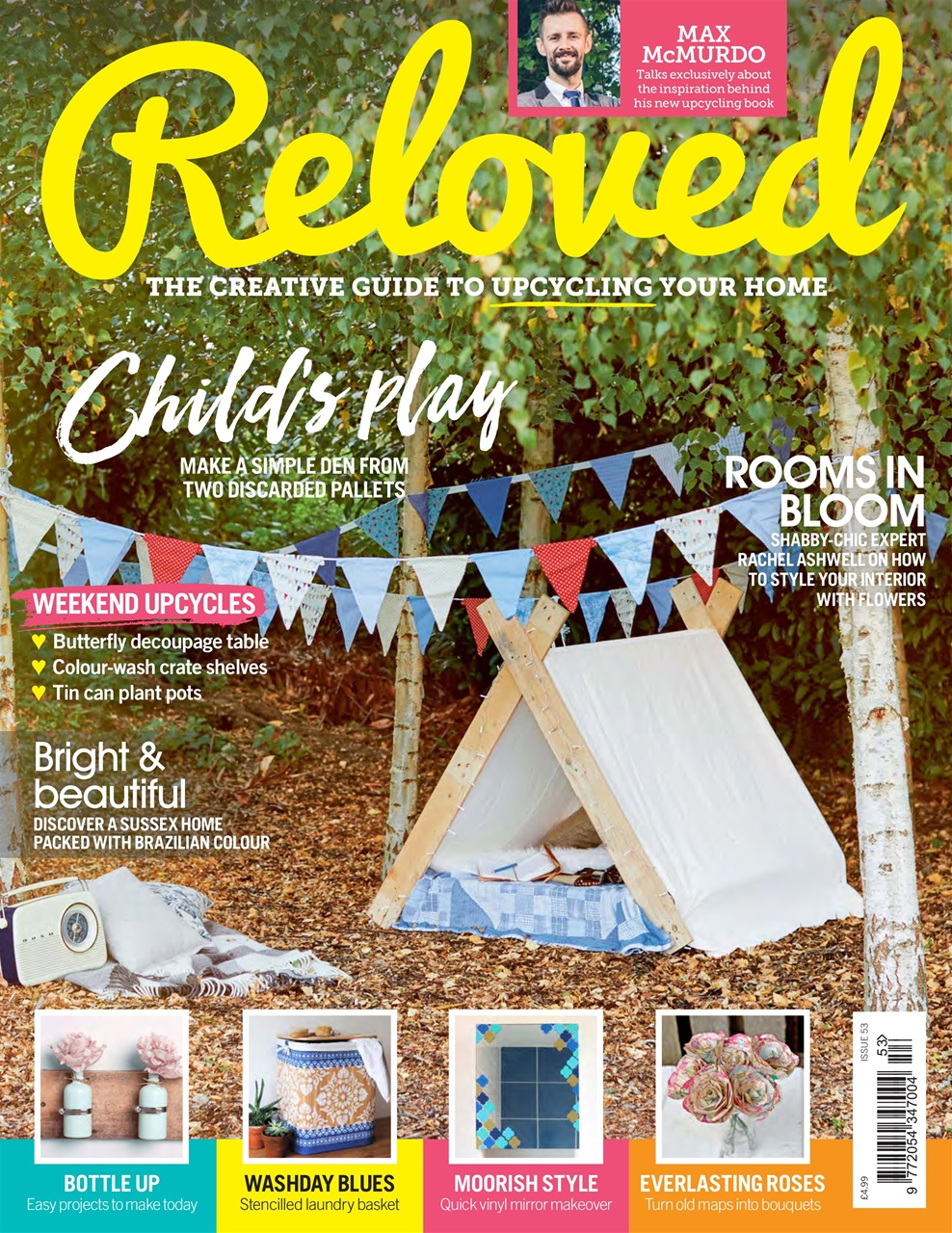 Reloved // Issue 53
