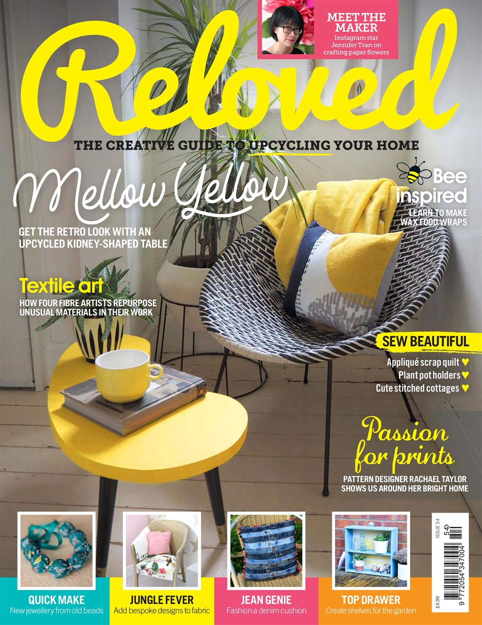 Reloved // Issue 54