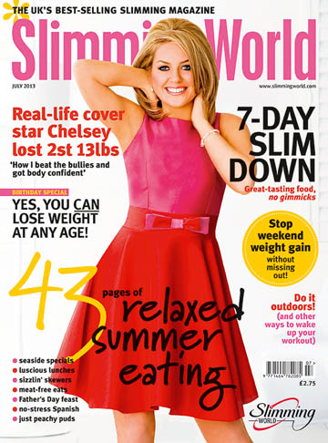 Slimming World // Issue 104