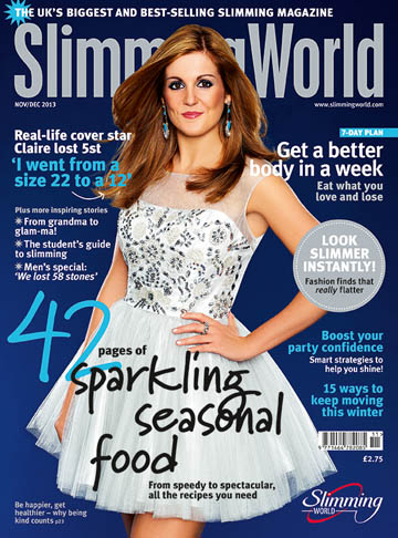 Slimming World // Issue 107