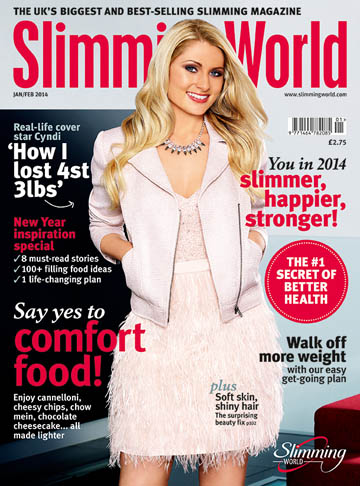 Slimming World // Issue 108